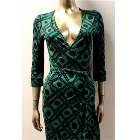 0330010c778d Diane Von Furstenberg Dresses